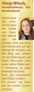 Lindenberg aktiv: Geschenktipp