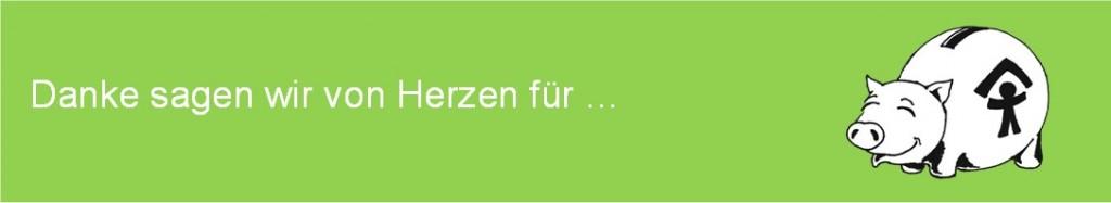 Seitenueberschrift-Schwein-gruen