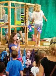 Ferienspaß ohne Grenzen: 471 Kinder waren begeistert!