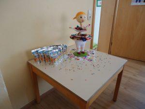 Geburtstag im Kinderschutzbund